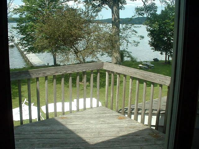 Chautauqua Lakefront Property - Bemus Point, NY