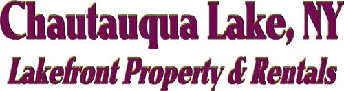Chautauqua Lakefront Property - NY Sales & Rentals